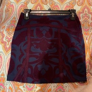 Free People Skirt EUC